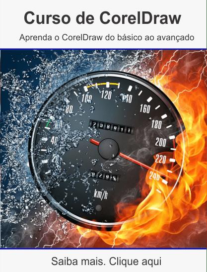 Curso de CorelDraw em Uberlândia