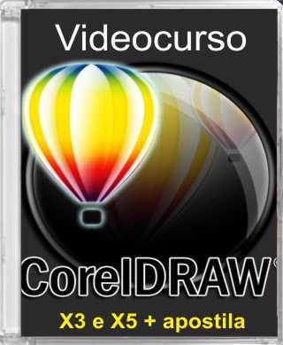 curso interativo de CorelDraw