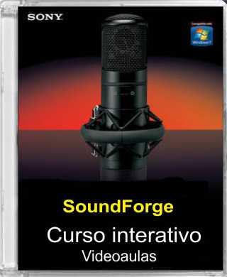 Videocurso Sound Forge