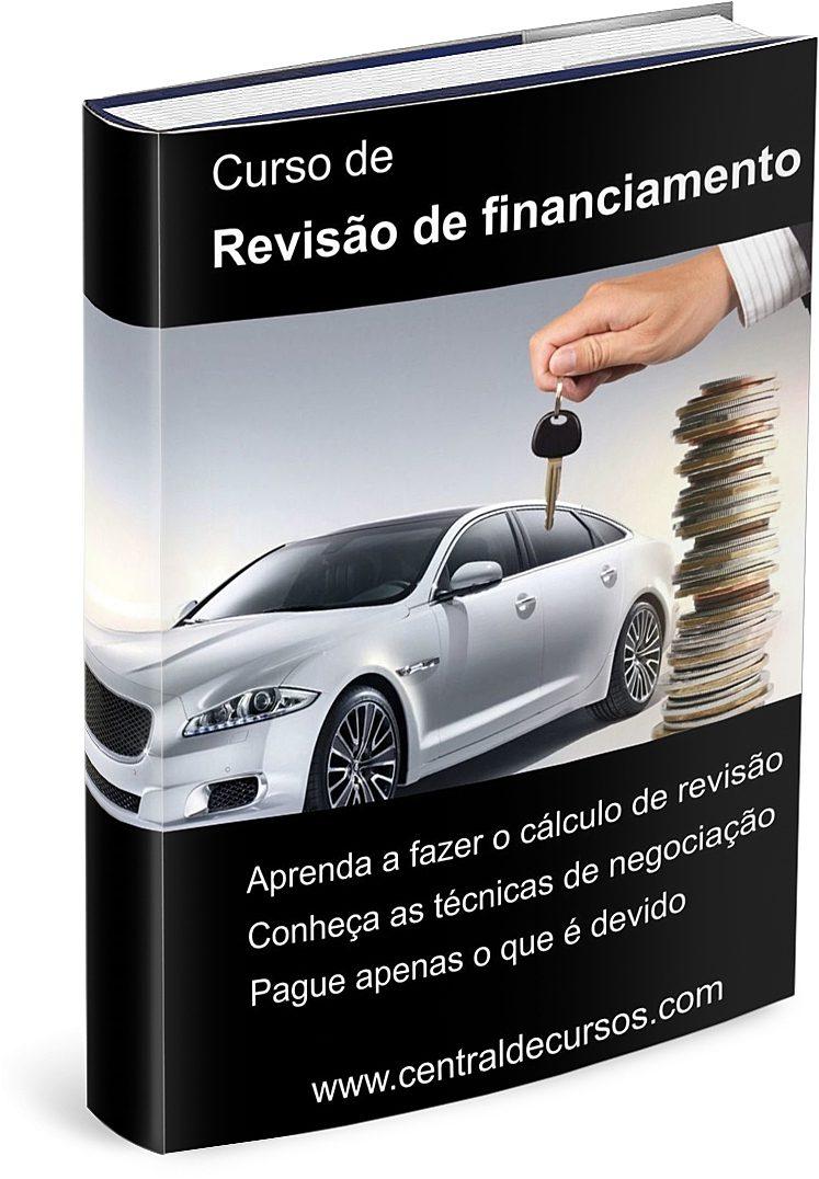 Curso de revisão de financiamento