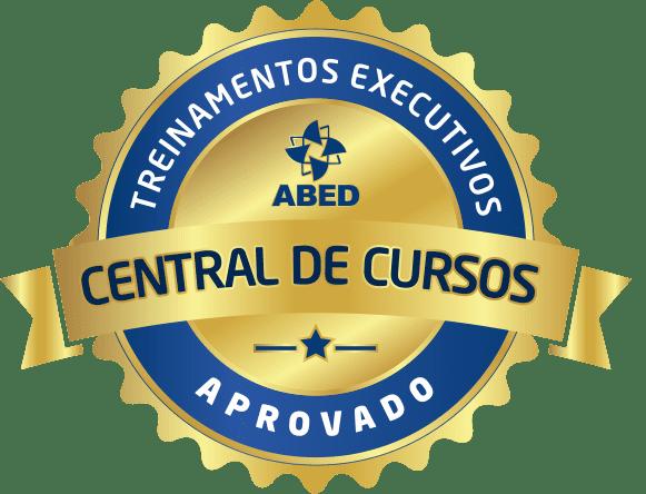 logomarca - central de Cursos