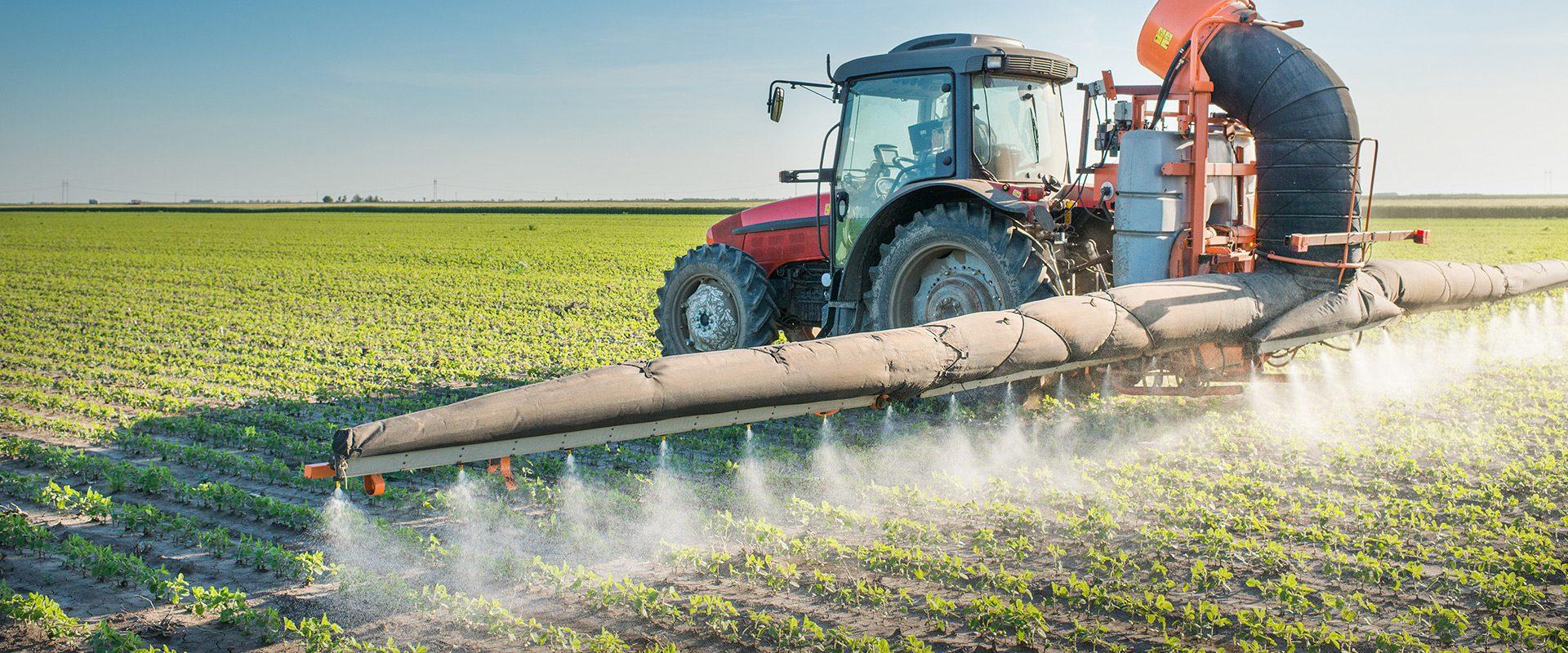 Curso defensivos agrícolas em Uberlândia