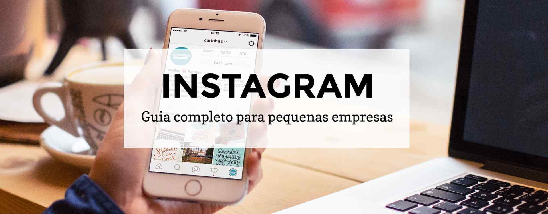 Curso instagram Uberlândia