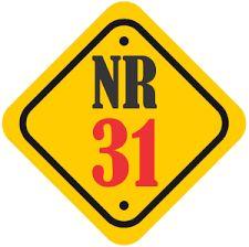 NR31 – segurança do trabalho