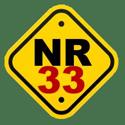 Curso NR33