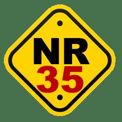 nr35 logo