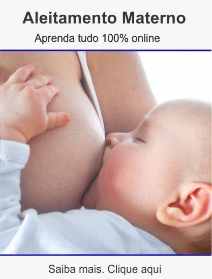 Curso de aleitamento materno