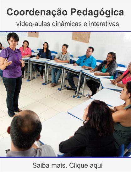 Curso de coordenador pedagógico