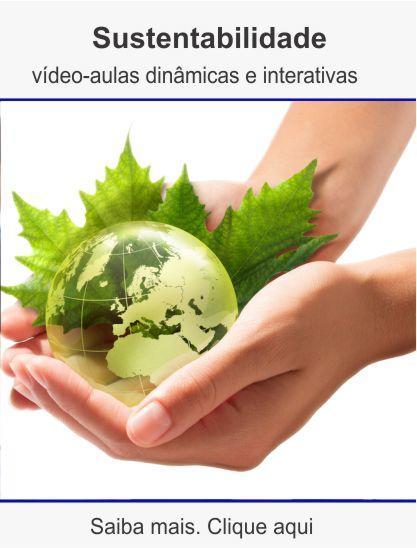 Curso de sustentabilidade