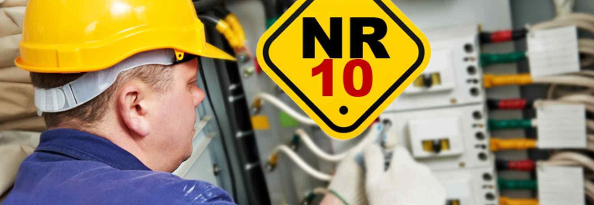 Curso NR10 em Uberlândia