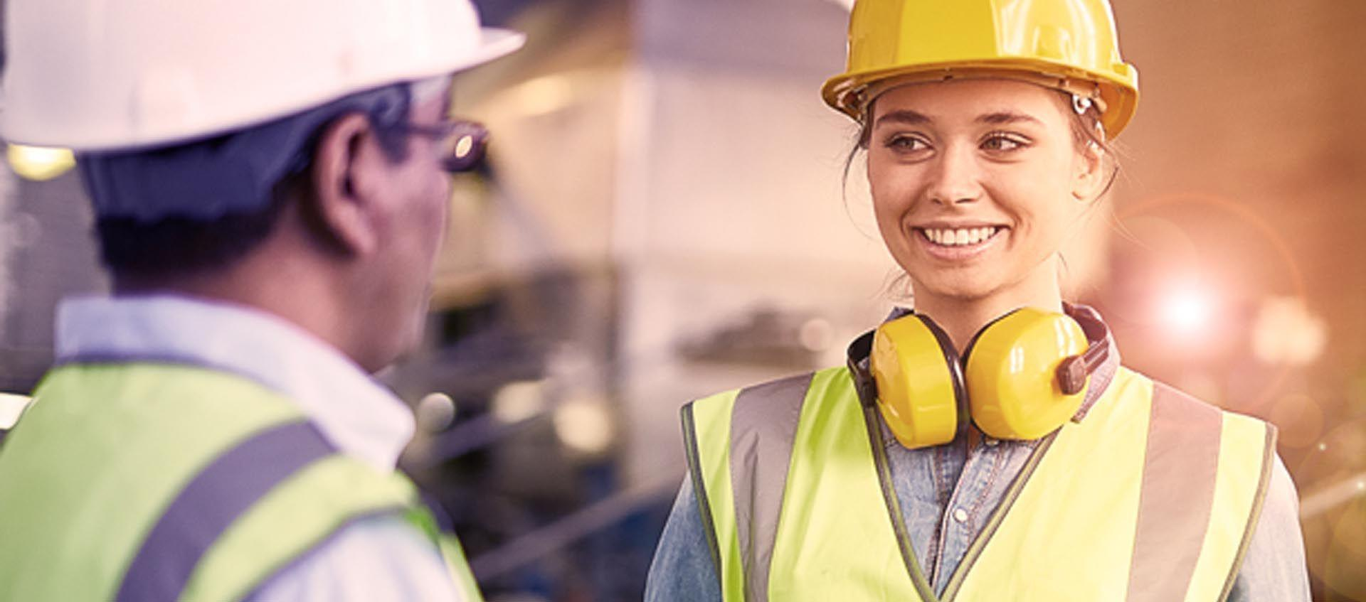 Curso segurança do trabalho Uberlândia