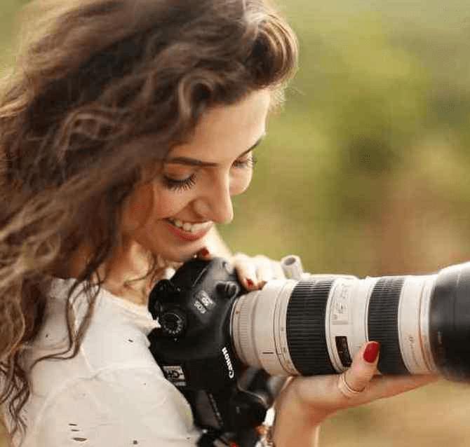Fernanda Souto Fotógrafa