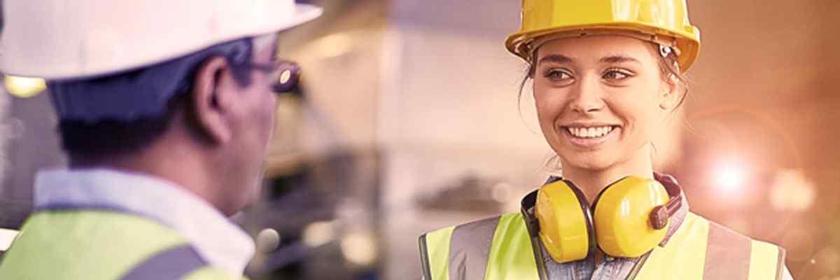 Curso Técnico segurança do trabalho