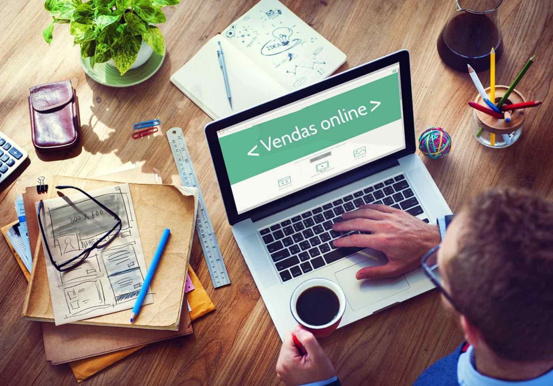 Afiliados – Venda de cursos e serviços online