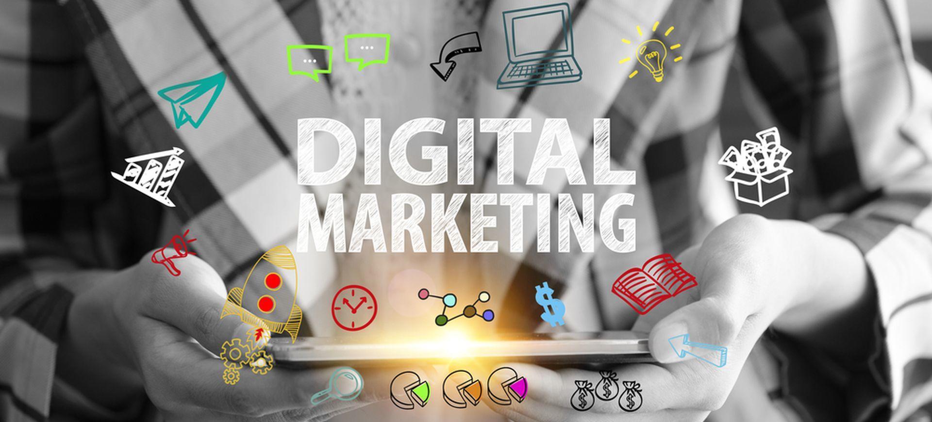 Curso Marketing Digital Uberlândia