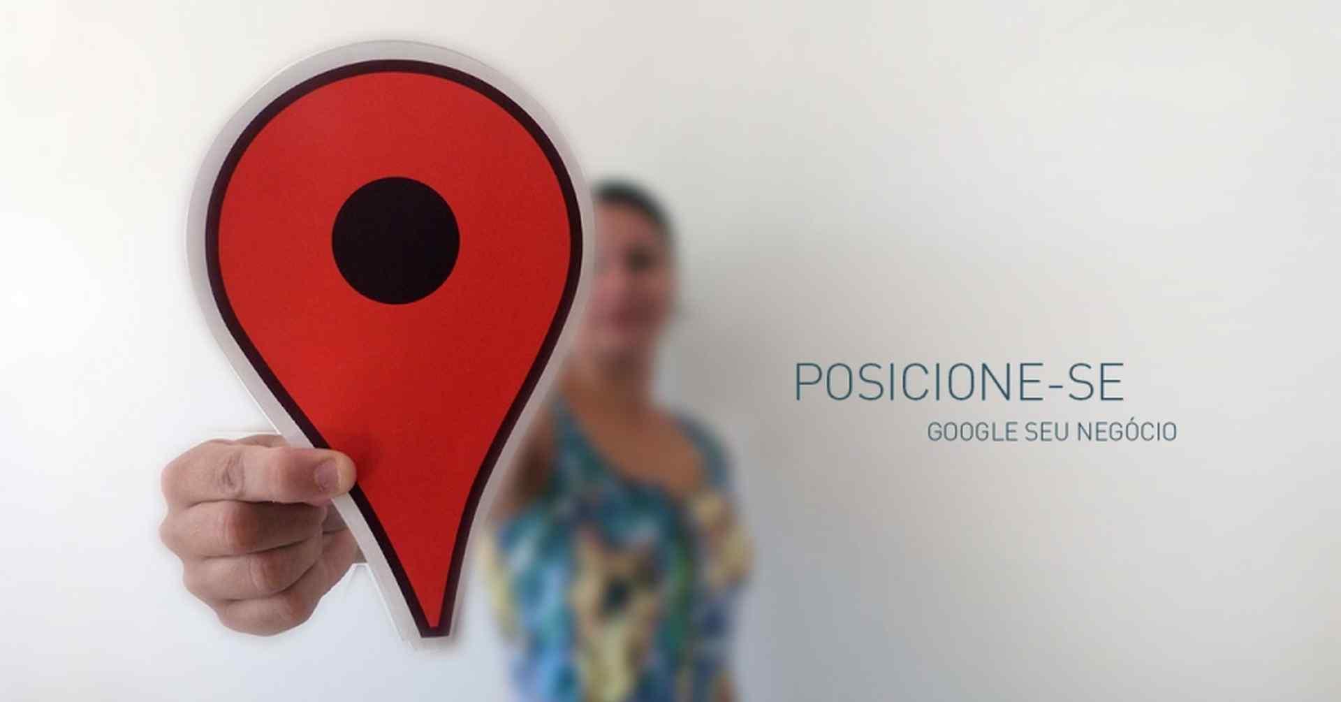 Posicionamento-google