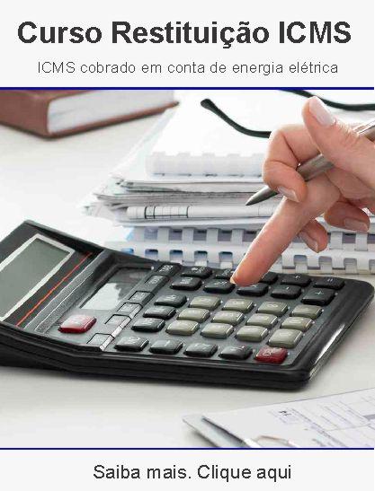 Restituição ICMS