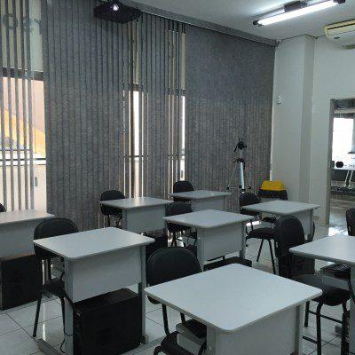 Locação sala de aula uberlândia