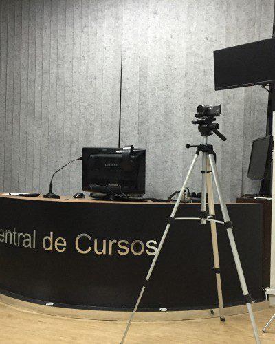 Estúdio filmagem uberlândia
