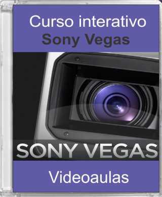 Videocurso Sony Vegas