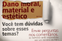 Dano moral e estético