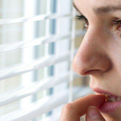 ansiedade sintomas