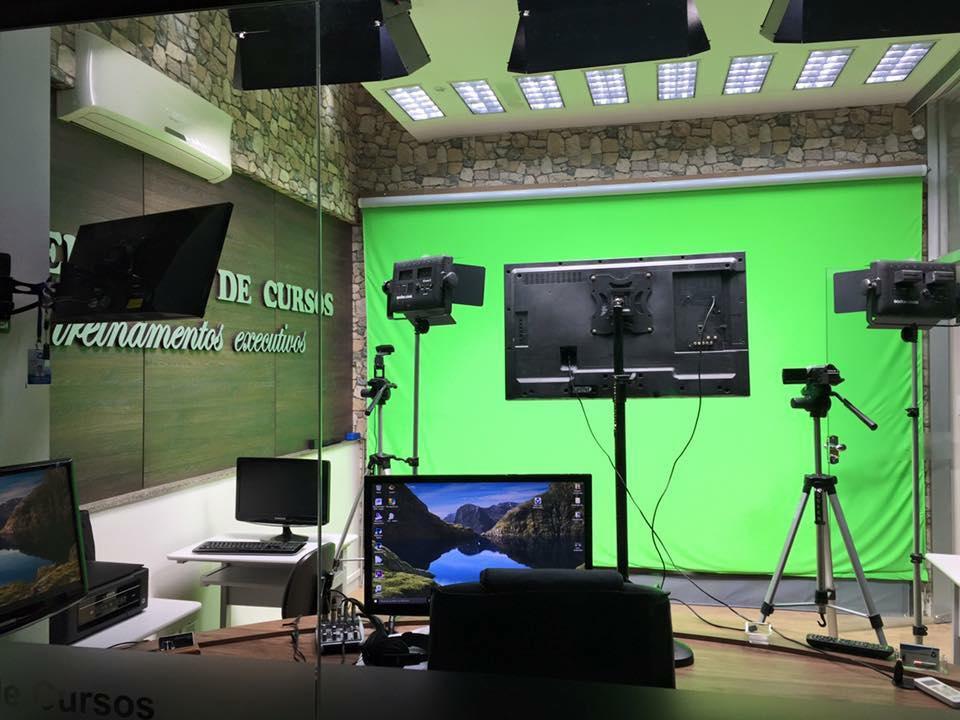 Gravação vídeo Uberlândia