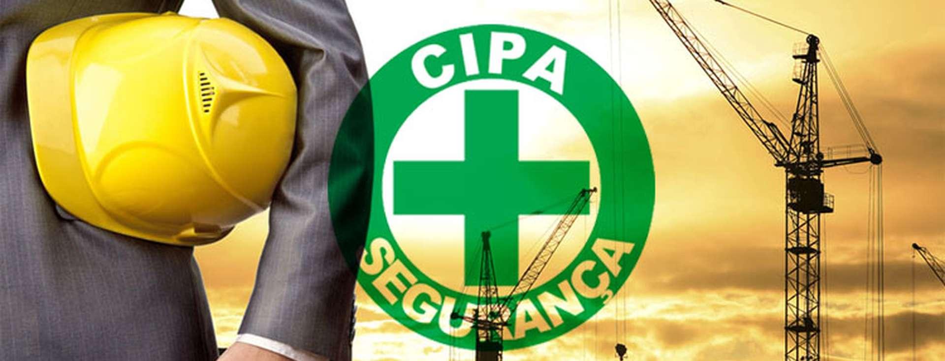 CIPA NR5 – Uberlândia
