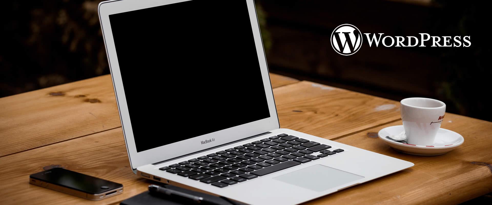 Curso WordPress Uberlândia