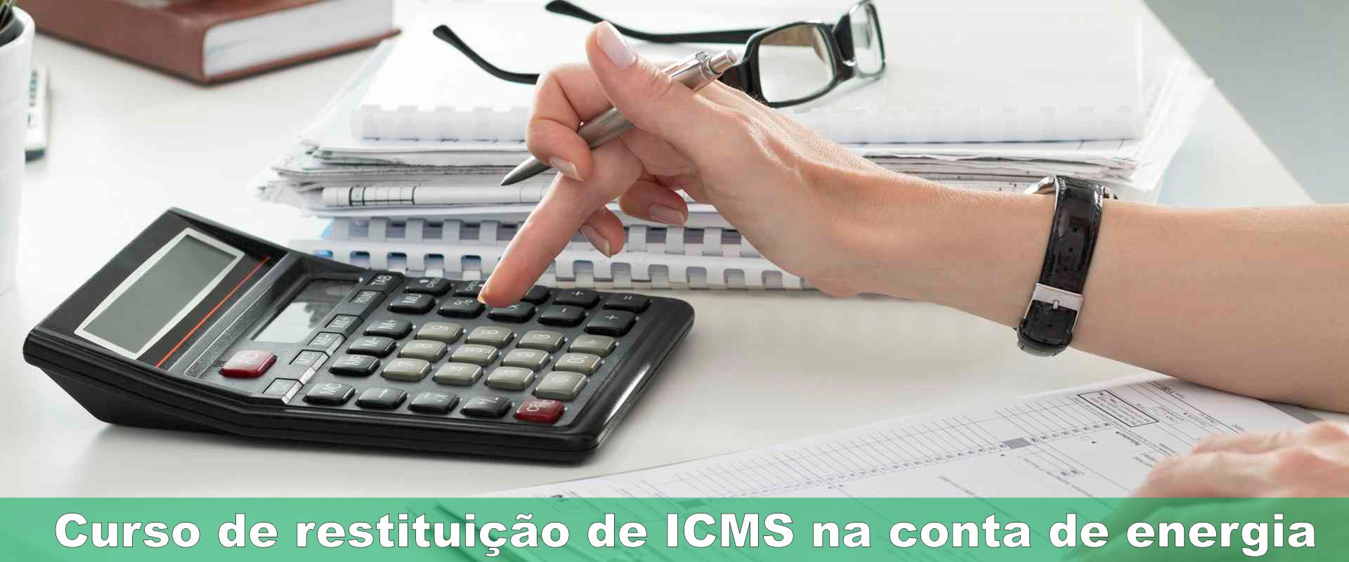 Restituição ICMS na energia