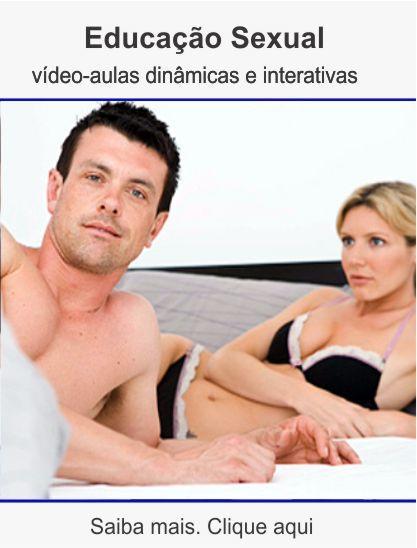 Curso de educação sexual