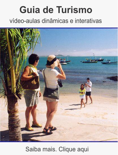 Curso de guia turístico
