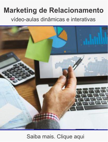 Curso de marketing de relacionamento