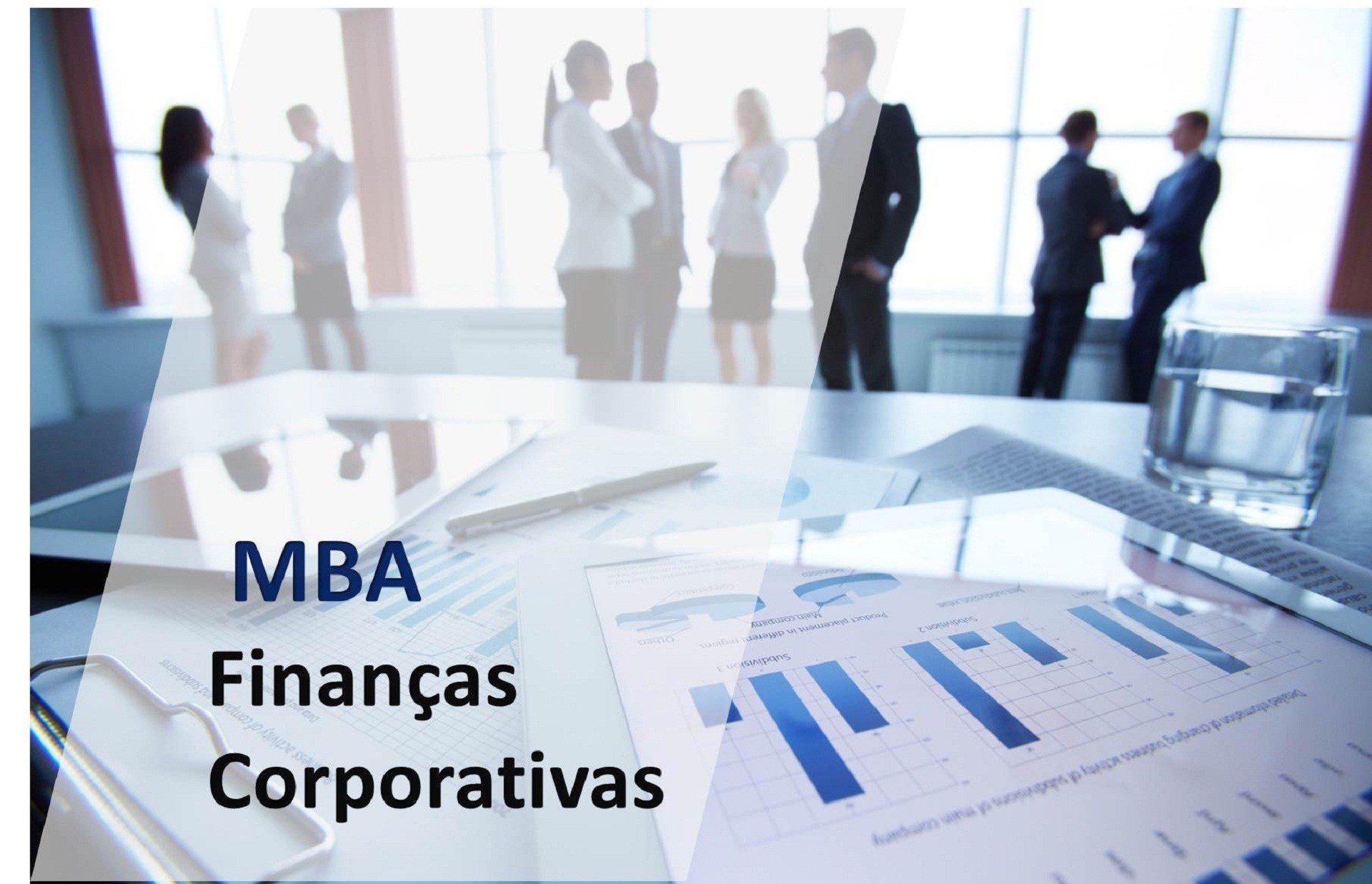 MBA – Finanças Corporativas – Imagem Descrita