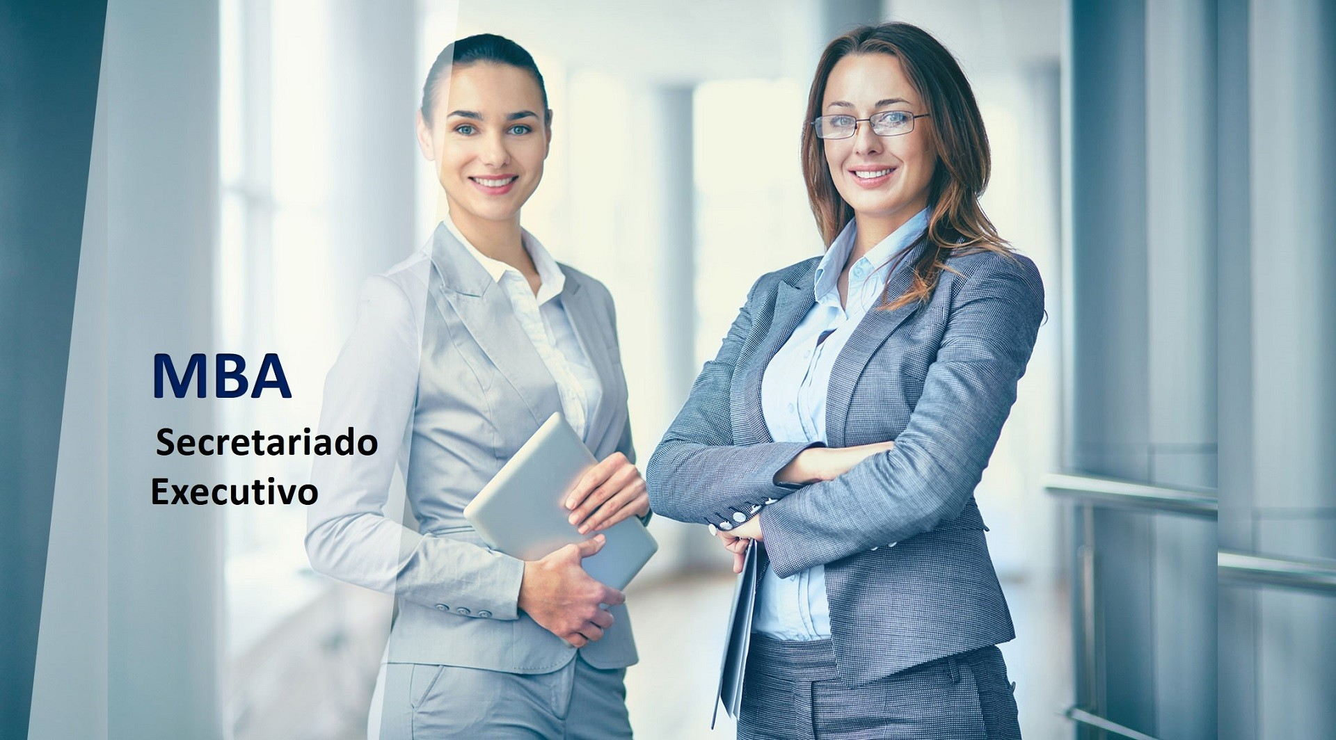 MBA – Secretariado Executivo