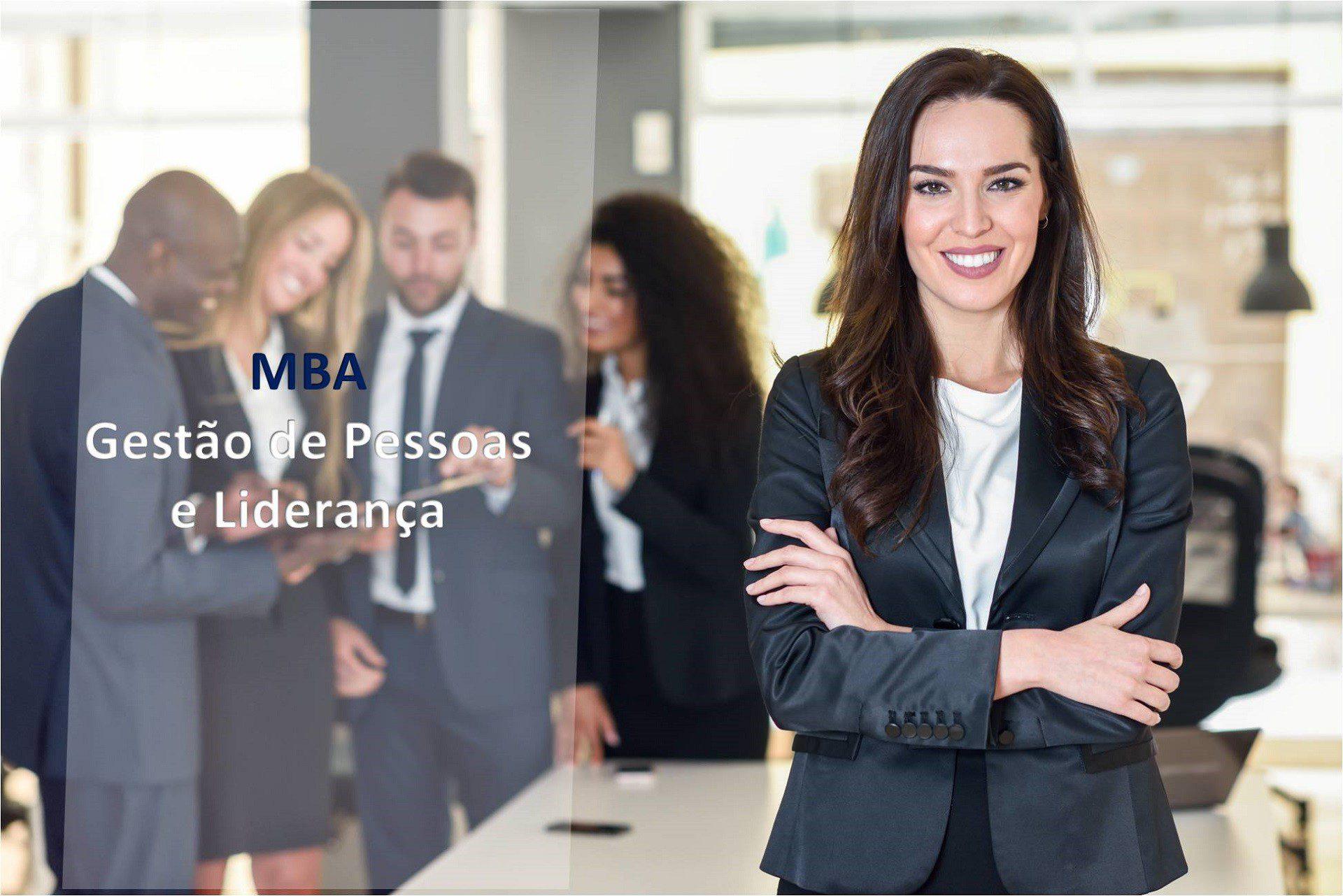 MBA em Gestão de Pessoas e Liderança
