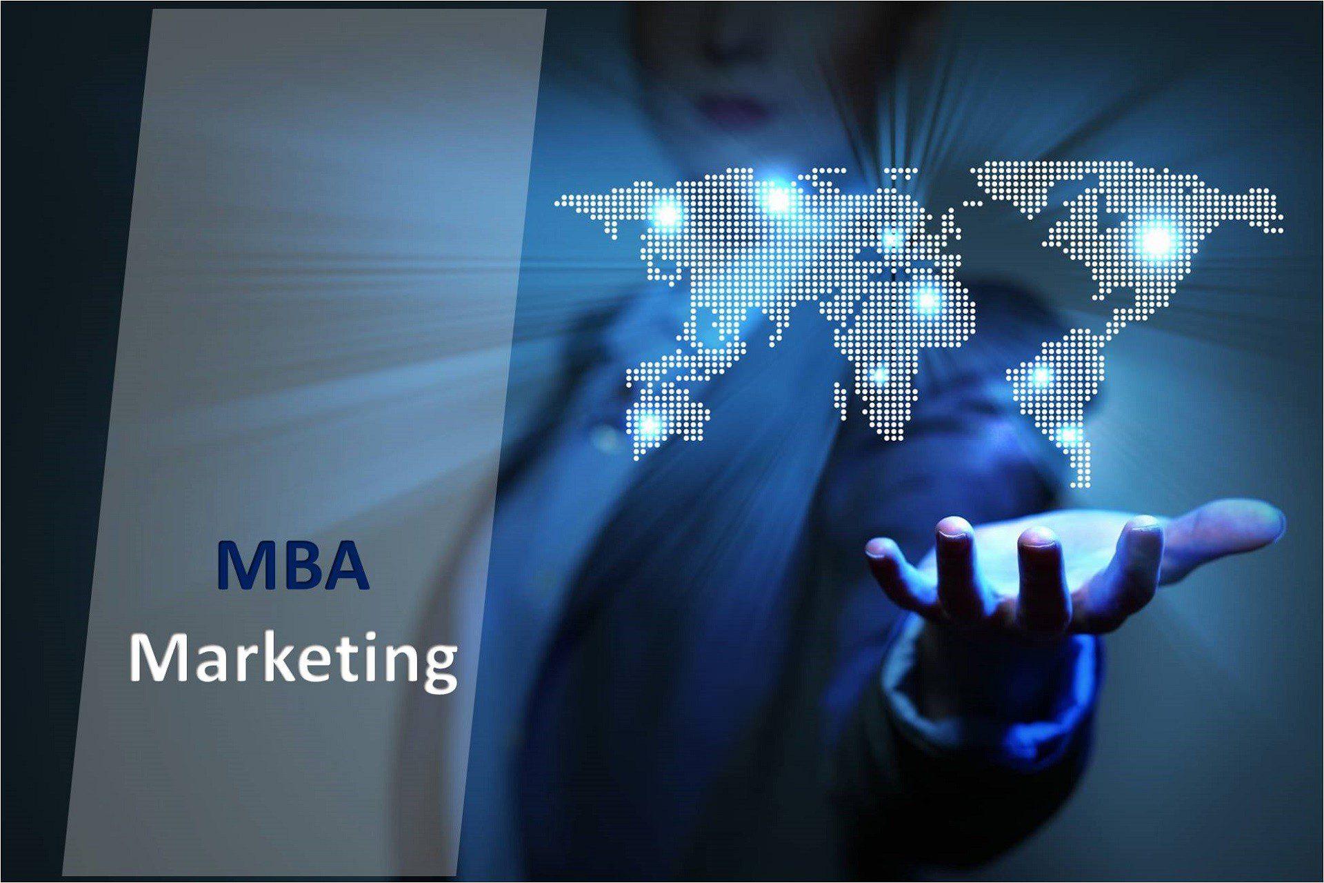 MBA em Marketing