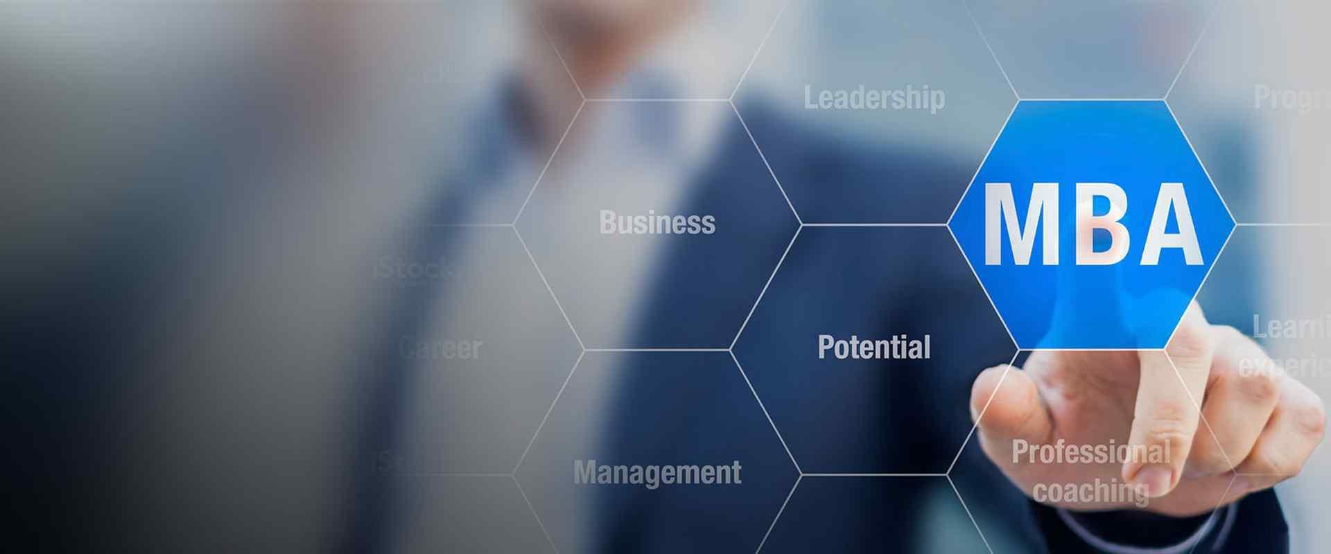 MBA semipresencial