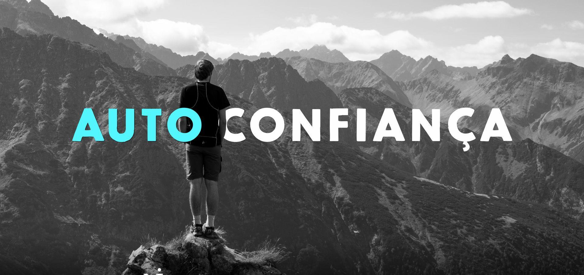 Autoconfiança Curso