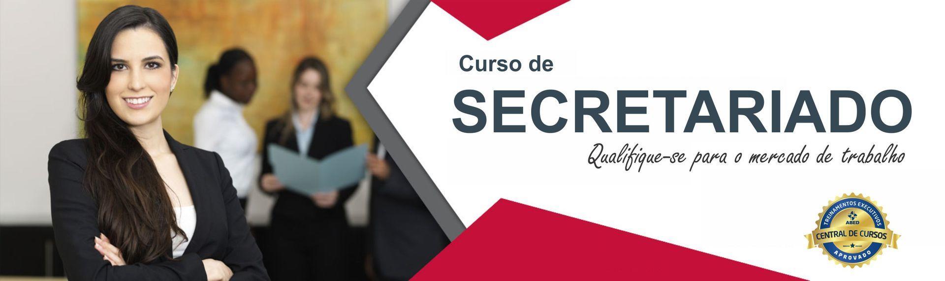 Curso de secretariado Uberlândia