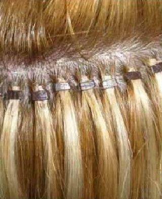 Mega-Hair-microlink