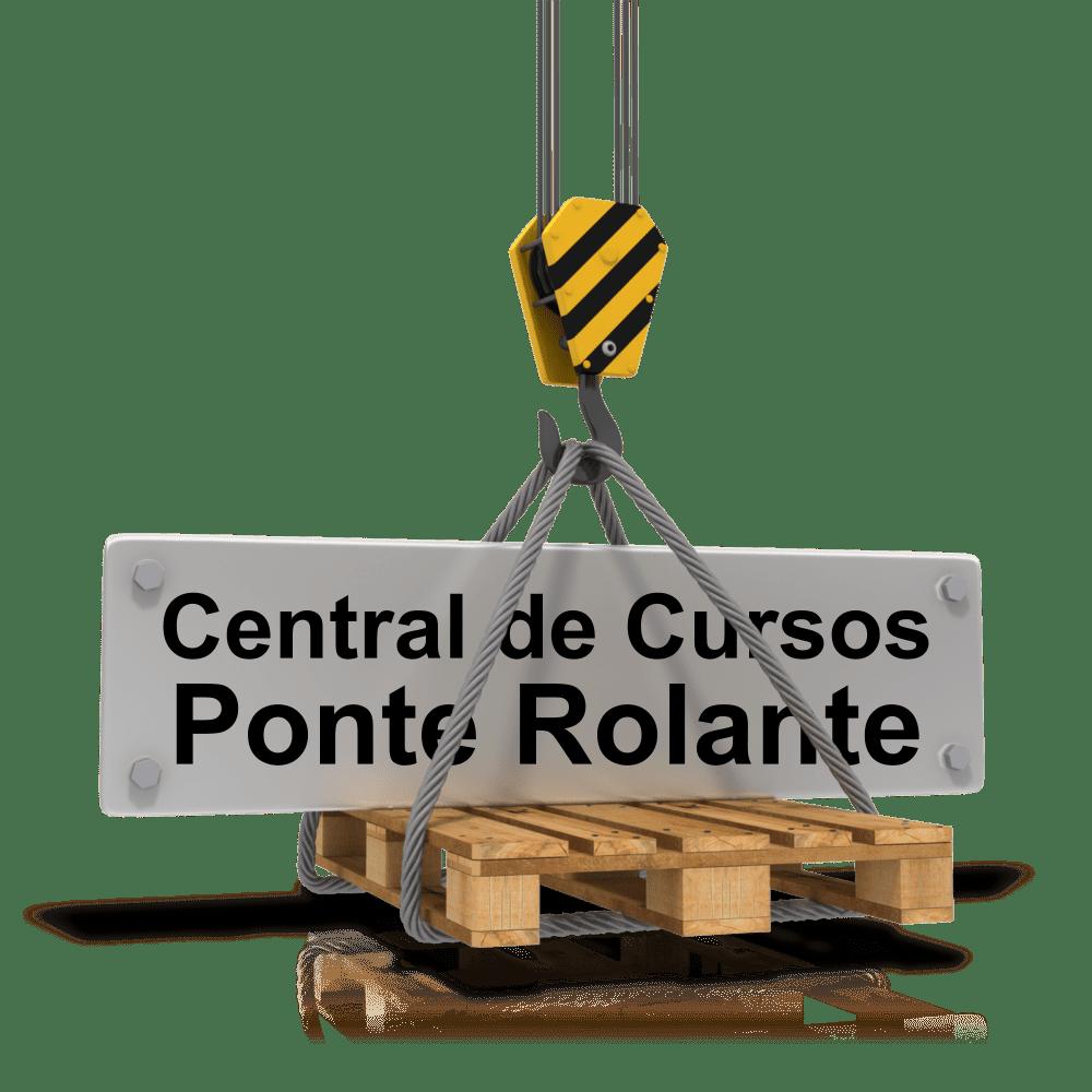 Curso de Ponte Rolante Uberlândia
