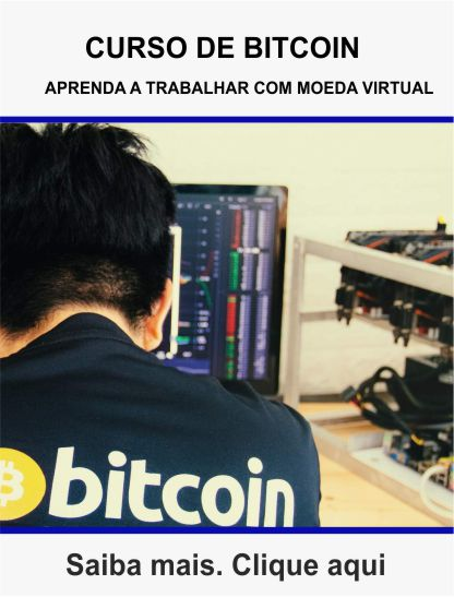 Curso de moeda virtual bitcoin