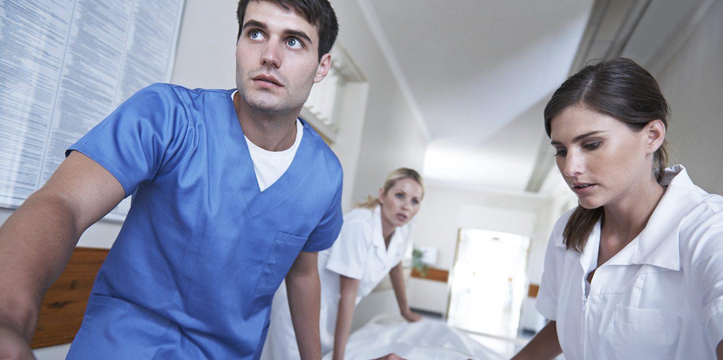 Enfermagem UTI