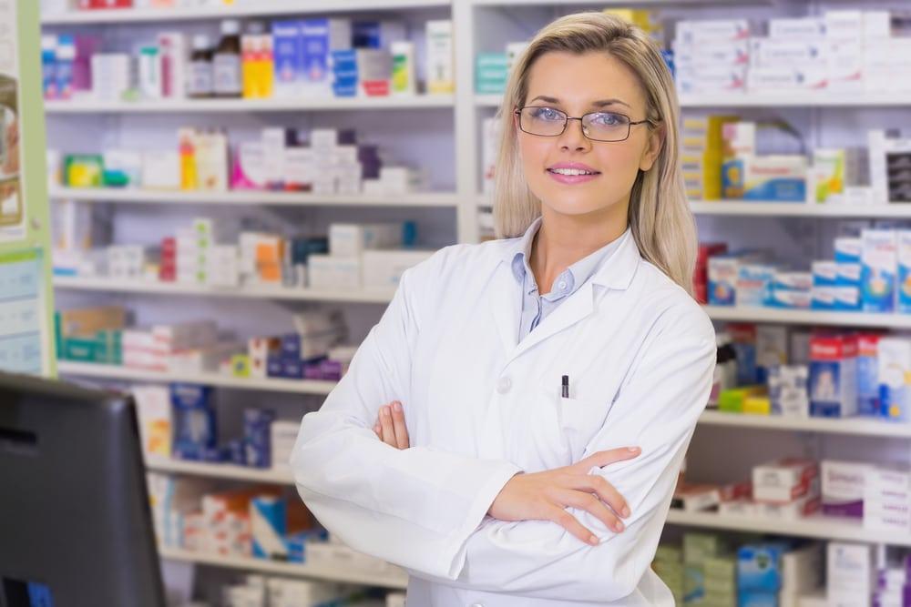 Farmácia em saúde pública