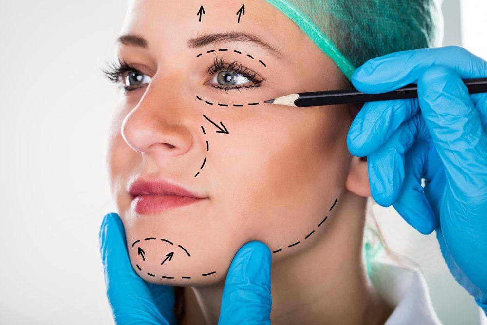 Pós-graduação em enfermagem estética