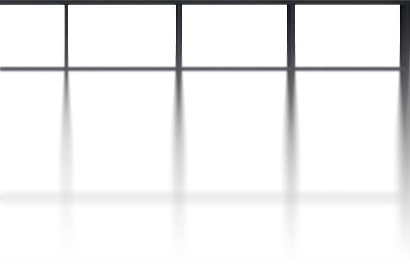 window-reflection